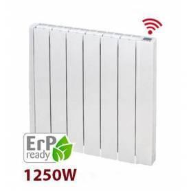 Emisor Ecofluid Ingenium RD10W con Wifi 1250W