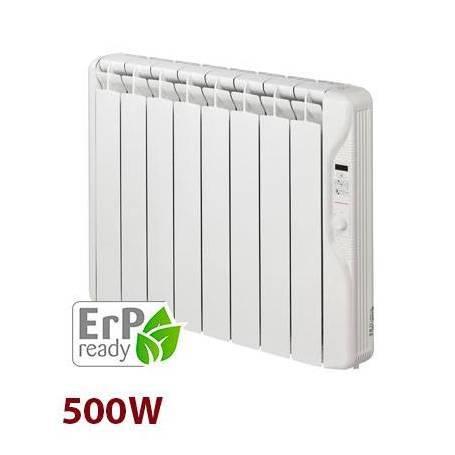 Emisor Ecofluid RF4E Plus 500W