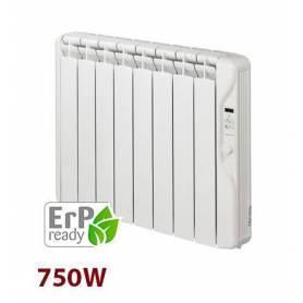 Emisor Ecofluid RF6E Plus 750W
