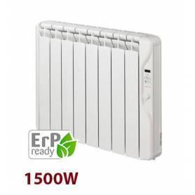 Emisor Ecofluid RF12E Plus 1500W