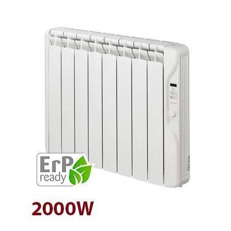 Emisor Ecofluid RF14E Plus 2000W