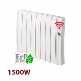 Emisor Ecoseco Diligens DIL12GC con Wifi 1500W