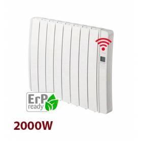 Emisor Ecoseco Diligens DIL14GC con Wifi 2000W