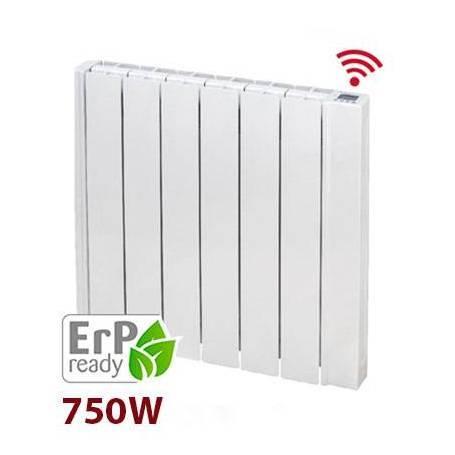 Emisor Ecofluid Ingenium RD6W con Wifi 750W