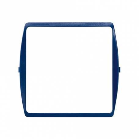 Pieza intermedia para 1 elemento azul Simon 27
