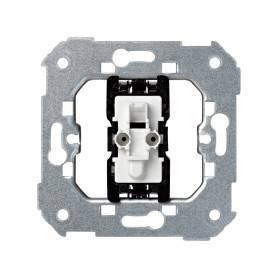 Interruptor para persianas 10 A 250V~ con 3 posiciones: subida, bajada y paro Simon 28