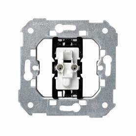 Interruptor unipolar 10 AX 250V~ con sistema de embornamiento rápido Simon 28