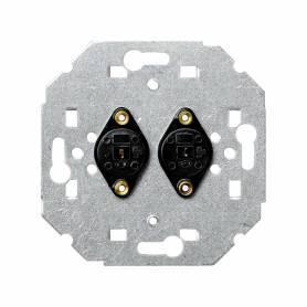 Toma para altavoz estéreo según norma DIN 41529