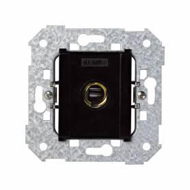Base portafusible para fusibles cilíndricos 16 A 380 V~ y de tamaño 8x32 mm