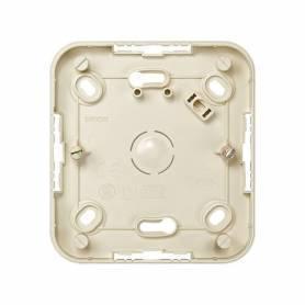 Caja de superficie para 1 elemento marfil Simon 73