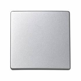 Tecla individual para mecanismos de mando aluminio Simon 73 Loft