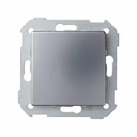 Tapa ciega aluminio Simon 82