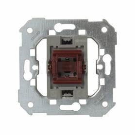 Conmutador 16 AX 250V~ con sistema de embornamiento 1click®