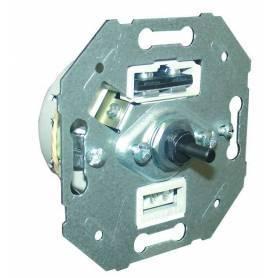 Regulador/Conmutador de Luz Rotativo Electrónico de 320W R, C
