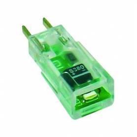 LED para la Serie MEC 21 / Serie 48 de 250V