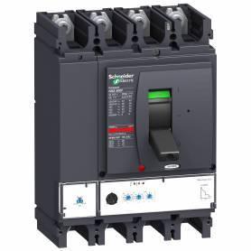 NSX400N Micrologic 2.3 400A 4P4R SCHNEIDER