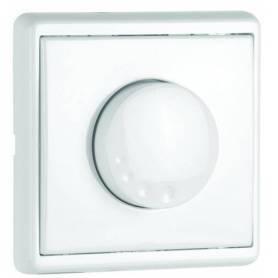 Regulador/Conmutador de Luz Rotativo Ferromagnético de 500VA R, L Blanco