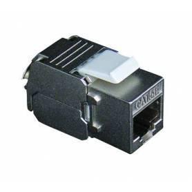 Conector Hembra RJ45 Cat. 5e STP (100 MHz)