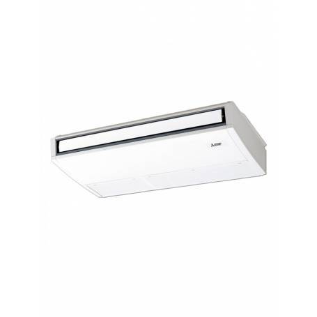 Conjunto Mitsubishi Electric Split 1x1 Techo MPCZ-125VKA