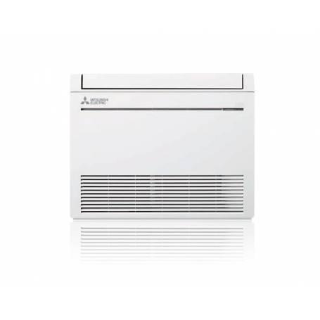Conjunto Mitsubishi Electric Suelo MFZ-KT50VG 7,1KW/8,1KW