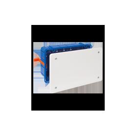 Caja de empalme y derivación de tabique hueco 170x112x47