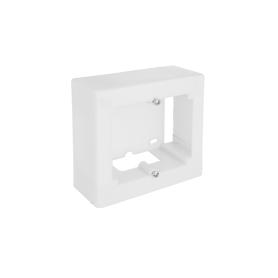 Caja de mecanismos para superficie 96x94x43