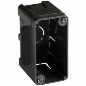 Caja de mecanismos para empotrar 31x59x40