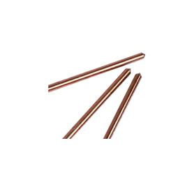 Pica de acero B/ cobre 1500x14mm 100 micras