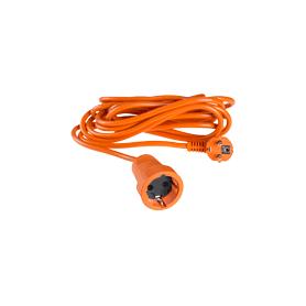 Prolongador de 25m con cable 3G1,5. Marca Solera.