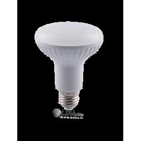 LAMPARA LED R-90 15w E27 1350lm 100º 6000k Marca LDV