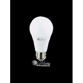 LAMPARA LED ESTANDAR 12w E27 1060lm 270º 4500k Marca LDV