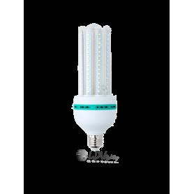 LAMPARA LED 4U 24w E27 2040lm 360º 6000k Marca LDV