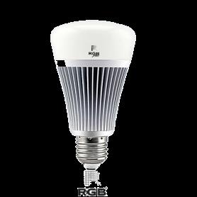 Lámpara E27 SMART 6W 220V 550Lm 220° IP20 Marca Rgb Led