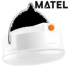 Portátil Camping LED 5w.FRIA MOSQUITO Marca Matel