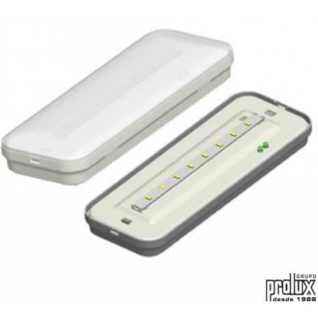 Emergencia led 1 hora duración modelo DMS 70 marca Prolux