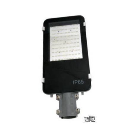 Alumbrado público IP65 led modelo JMB 50W 6500K marca Prolux