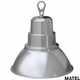 Campana Led Industrial Luz Fria marca Matel
