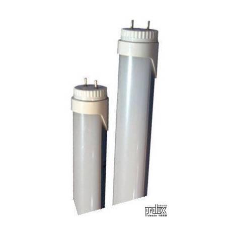 Tubo led alta luminosidad con portalámparas orientable 1200mm 18W 4000K marca Prolux