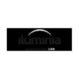 CEBADOR LED PROTECCIÓN Modelo ELORA marca Iluminia