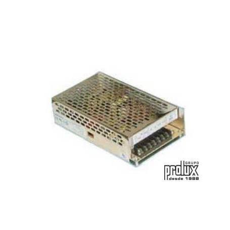 Fuente de alimentación modelo IP20  100W marca Prolux