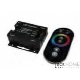 CONTROLADOR IP20 PARA TIRA FLEXIBLE RGB 432W marca Leds Home