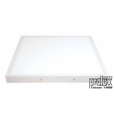 Panel led  modelo PLANET 600 SUPERFICIE 44W marca Prolux
