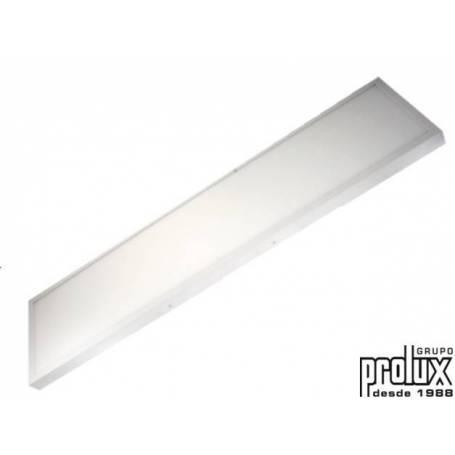 Panel led  modelo PLANET LONG SUPERFICIE 44W marca Prolux