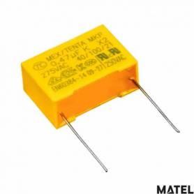 Condensador Para Iluminación Led marca Matel