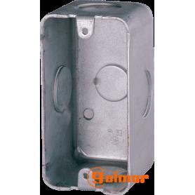 Caja de empotrar para atenuadores ATT-03 y ATT-30. ATT-BOX Golmar