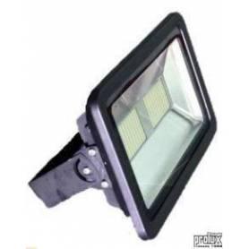 Proyector exterior led modelo DAN IP65 200W 4000K marca Prolux