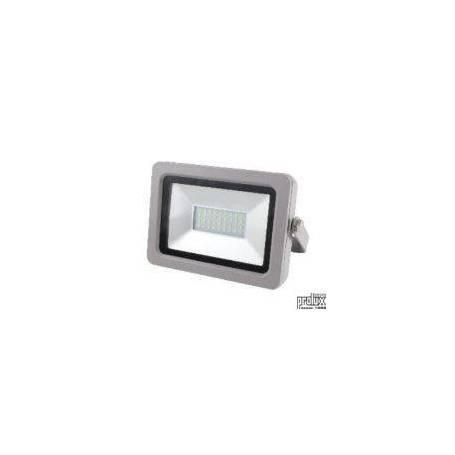 Proyector exterior led modelo PEG IP66 20W 3000K marca Prolux