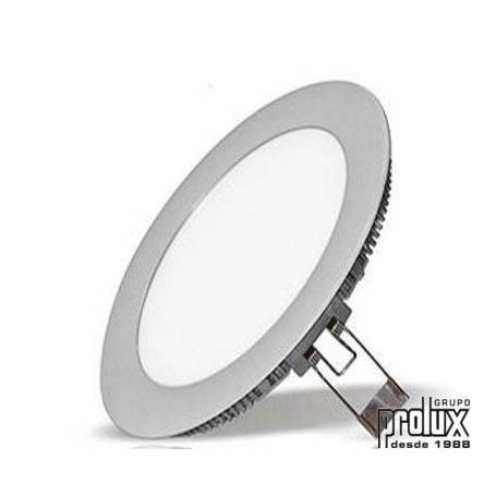 Downlight led redondo modelo 310  BLANCO 3000K marca Prolux