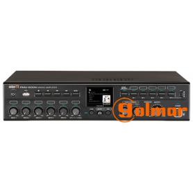 Amplificador de sobremesa de 600W r.m.s. PMU-600N Golmar