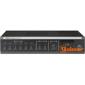 Amplificador de sobremesa de 240W r.m.s. PA-240 Golmar